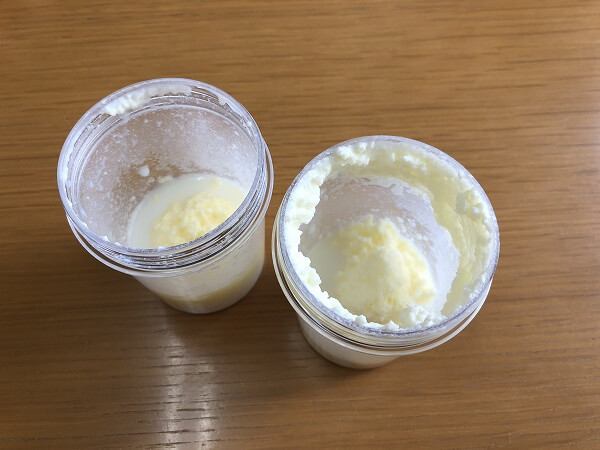 愛知牧場乗馬体験バター作り体験