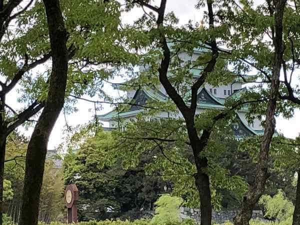 名城公園自転車天国