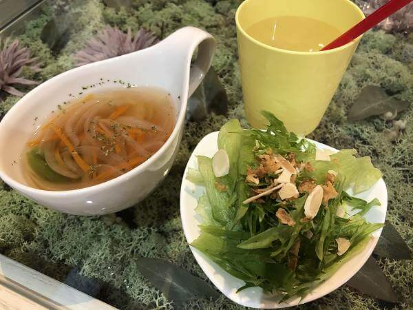 長久手市の米粉ベーグル専門店ツキノニジ紹介