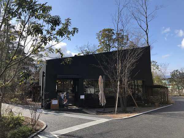 三重県いなべ市にぎわいの森の食肉加工専門店フチテイのホットドッグ