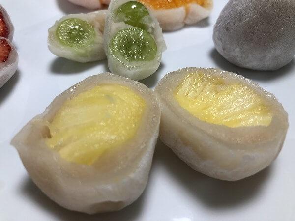 フルーツ大福弁才天覚王山店
