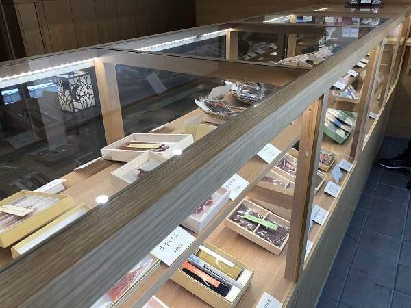 八勝館の多波良の名古屋コーチンプリン